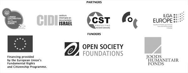 Facing Facts! consortium of partners