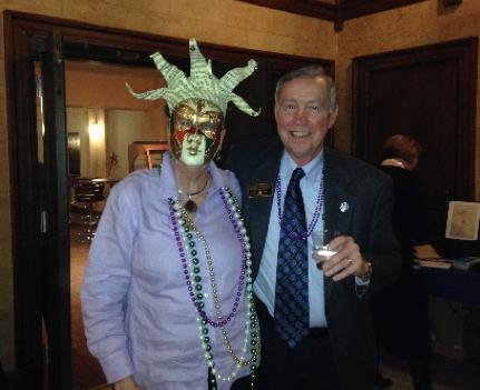 Rotary 100th Anniversary Celebration