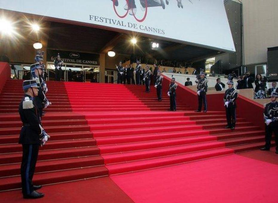 Palais Du Festivals Cannes