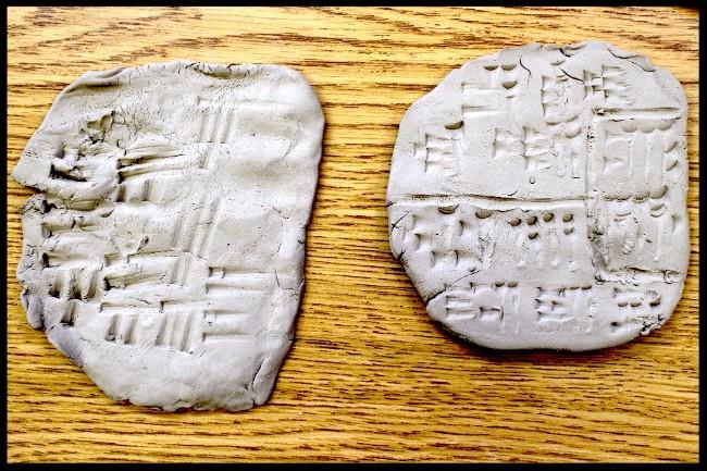 Cuneiform Results