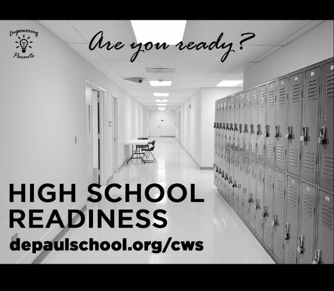 High School Readiness