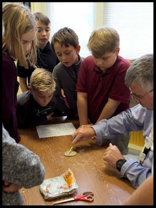 Cuneiform Demonstration