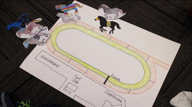 Derby Trivia Race 2