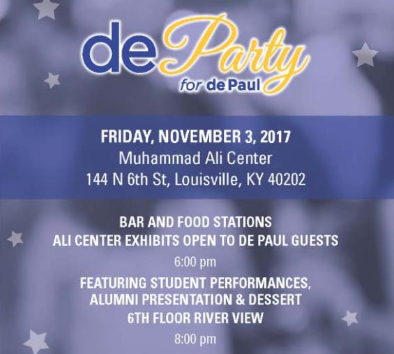 de Party 1