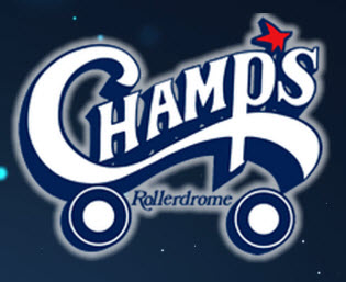 Champs Rollerdrome