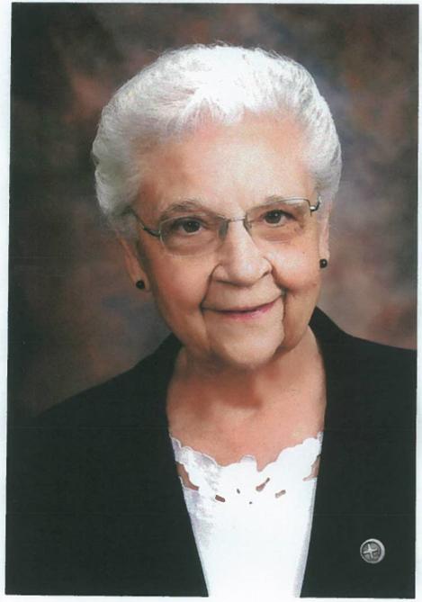 Sister Anne Rita Mauck, Founder