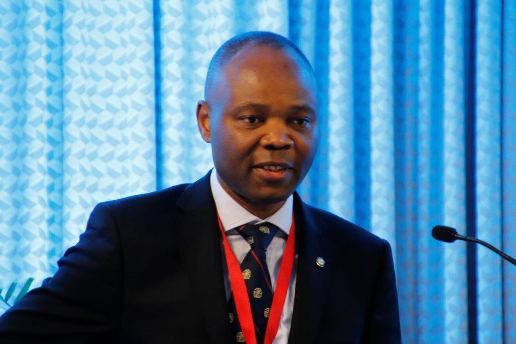 Fred Ukunda