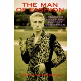 The Man of Fashion book