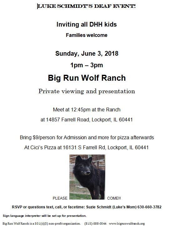 big run wolf ranch flyer