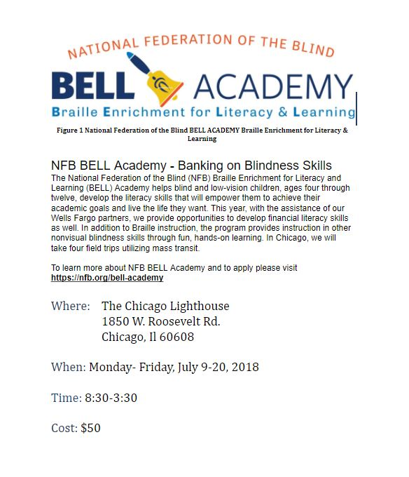 BELL Academy Chicago