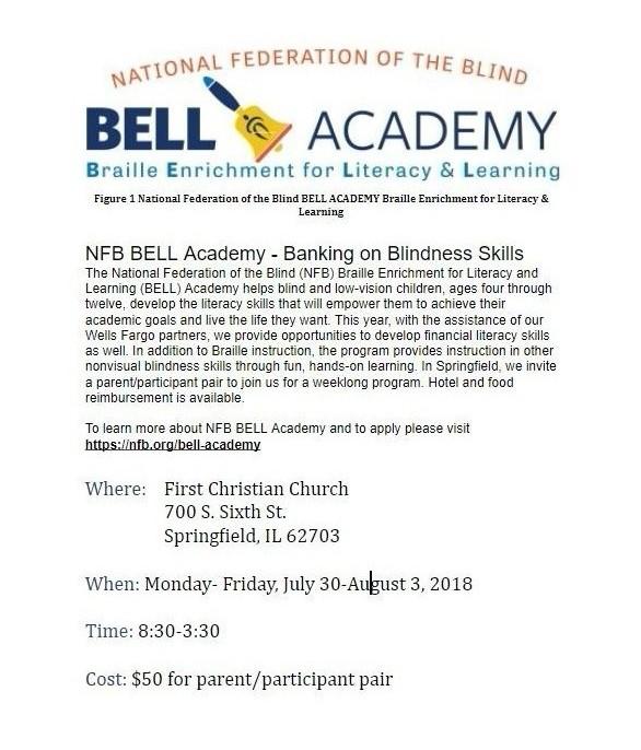 BELL Academy Springfield