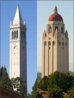 berkeley-stanford towers