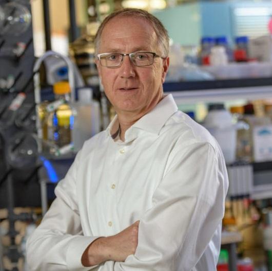 Professor Eric Kool