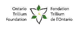 Ontario Trillium Foundation / Fondation Trillium de l'Ontario