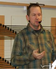 Stefan Schmid Repräsentant Flyfish Europe