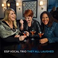 ESP Vocal Jazz Trio from Boston