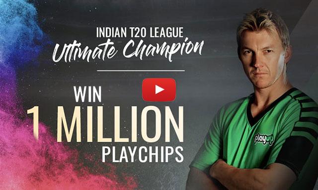 WIN 1 MILLION PLAYCHIPS