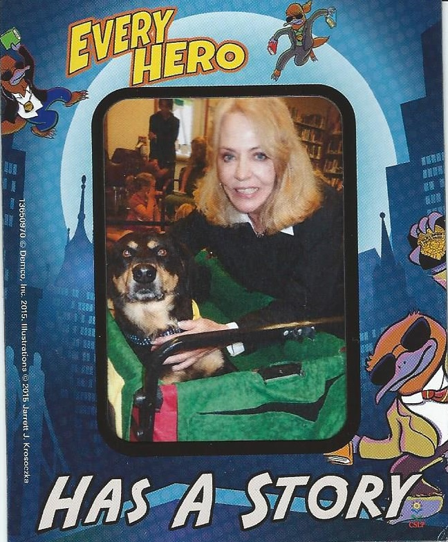 Hero Dog Awards Announcement - March 2017