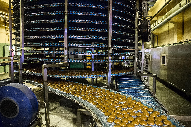 Der neueste Trend in der Lebensmittelindustrie? 🔧
