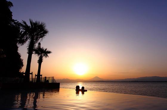 Enoshima Spa