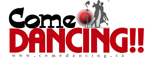 Come Dancing!!