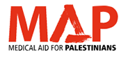 MAP | Medical Aid For Palestinians