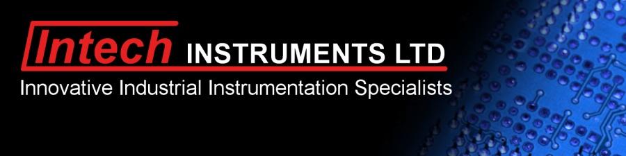 Intech Instruments Ltd - Innovative Industrial Instrumentation Specialists