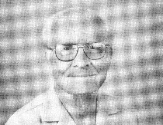 Dr. Sherman Nagel