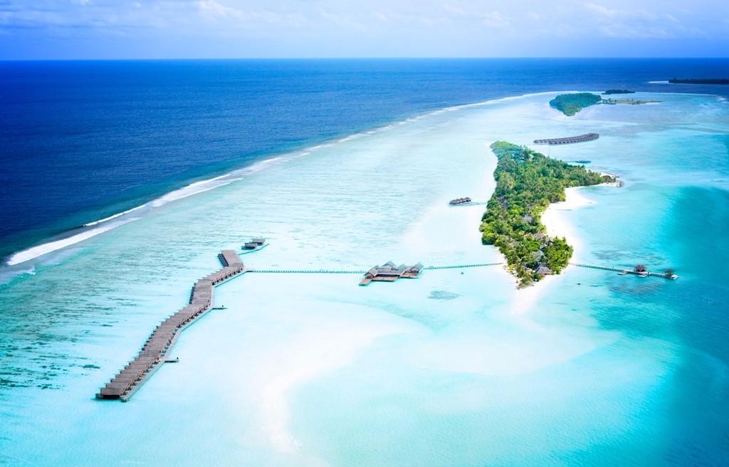 Malediven Hotel buchen - LUX South Ari Atoll