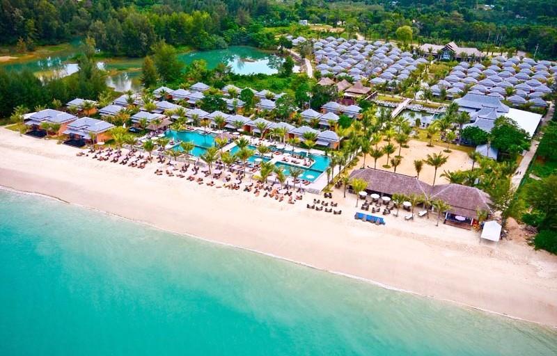 Luxushotel in Thailand direkt am Strand - Beyond Resort Khao Lak - Gastfreundschaft, Ruhe, Entspannung und gutes Essen