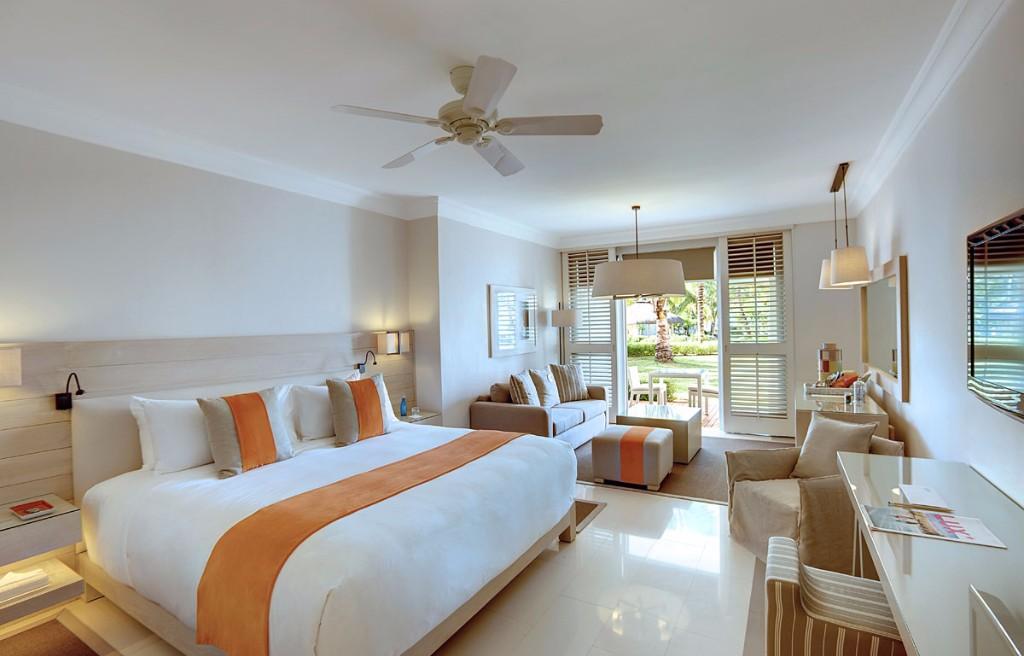 Mauritius Hotel - LUX Belle Mare - buchen