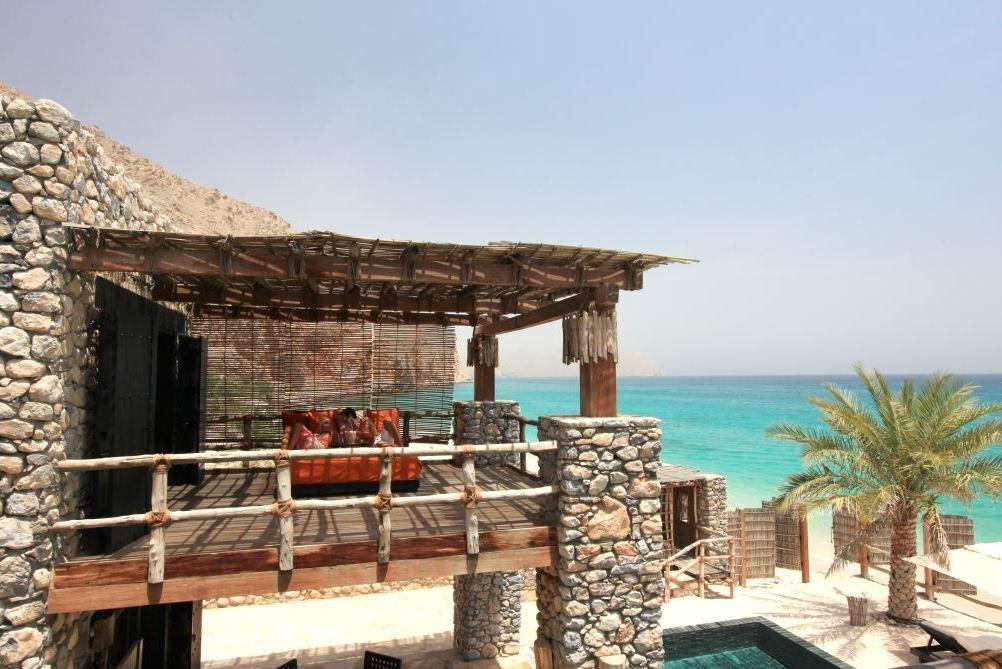 Ferien im Oman - Luxushotels Oman