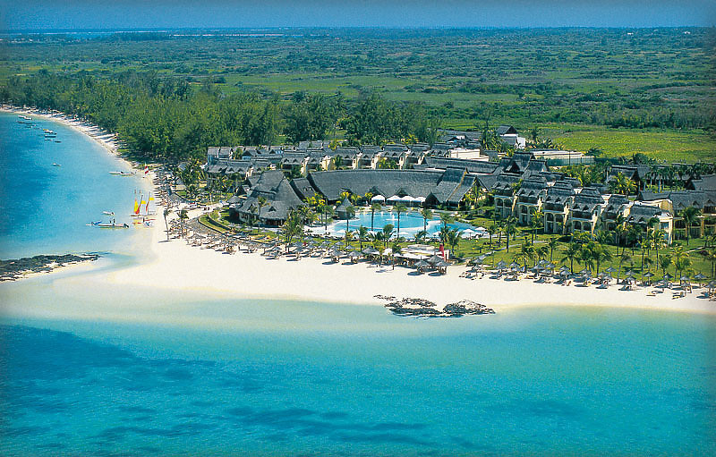 Mauritius Hotel - LUX Belle Mare