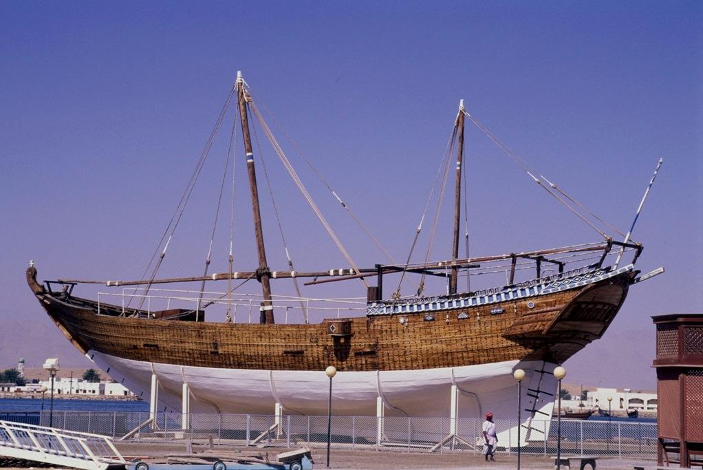 Oman Schiff - Rundreisen - vielfältige Landschaften- Ferien - Urlaub mit Rundreise Oman