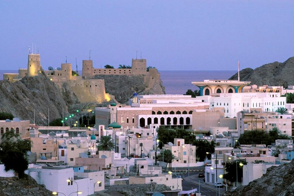Legends Travel - Spezialist für Oman Reisen, Ferien im Oman, Rundreisen Oman - Hotels Oman Hotel