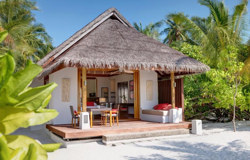 Hotel Malediven - LUX South Ari Atoll