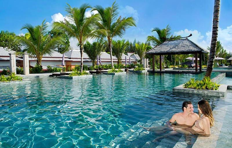 Thailand - Beyond Resort Khao Lak - Strandferien Badeferien Hotels in Thailand buchen im Luxushotel von Thailand