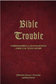 Bible Trouble