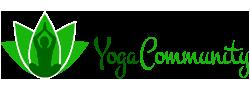 Yoga Community | Form Registrazione