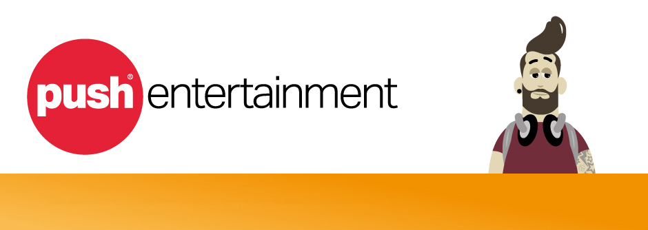 Push Entertainment
