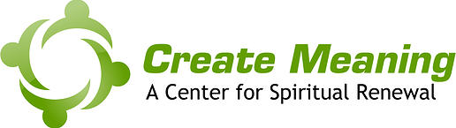 Create Meaning Center logo