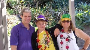 The Botsko Bechtol family