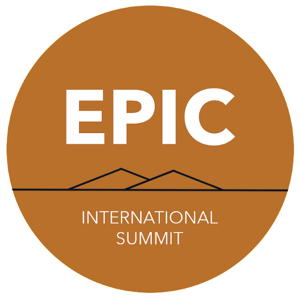 Epic International Summit Logo