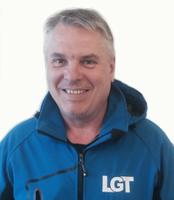 Stefan Martinsson, LGT:s Högtryck