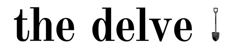 The Delve newsletter