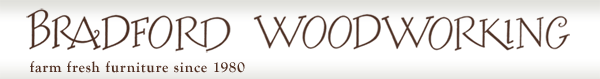 Bradford Woodworking