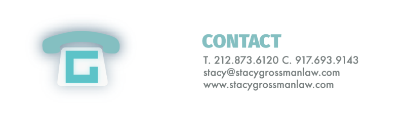 Contact Stacy Grossman Law