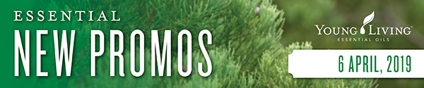 Essential New Promos - 6 April 2019