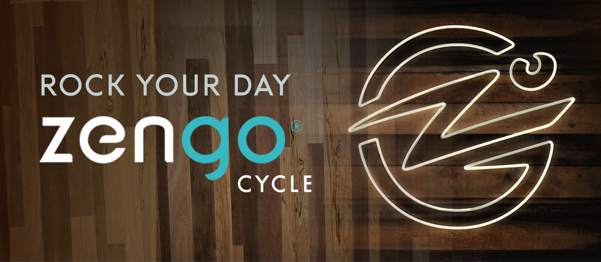 zengo cycle - rock your day!