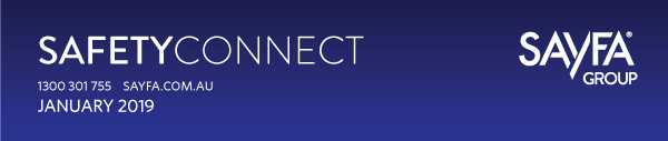 Safety Connect Header